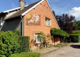 Vente Maison 6 pièces 137m² pontailler sur saone - photo