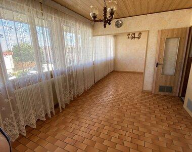 Vente Maison 5 pièces 113m² genlis - photo