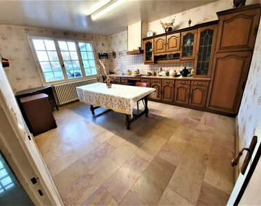Vente Maison 5 pièces 120m² pontailler sur saone - photo