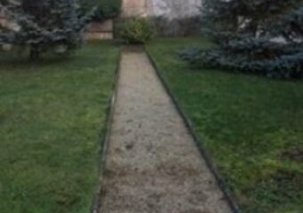Vente Terrain 300m² dijon - Photo 1