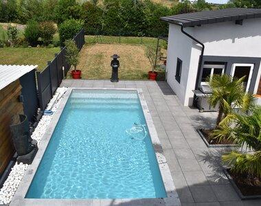 Vente Maison 6 pièces 158m² st apollinaire - photo