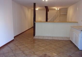 Vente Appartement 5 pièces 87m² Pontailler-sur-Saône (21270) - photo