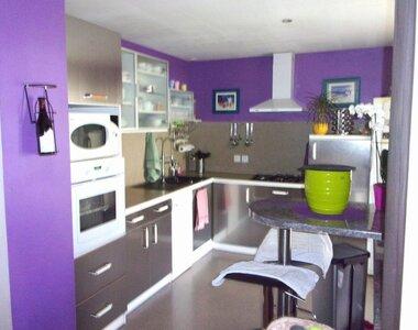 Vente Maison 5 pièces 145m² Bressey-sur-Tille (21560) - photo