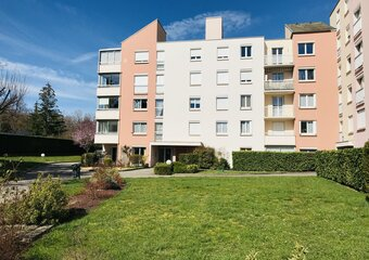 Vente Appartement 5 pièces 92m² st apollinaire - photo