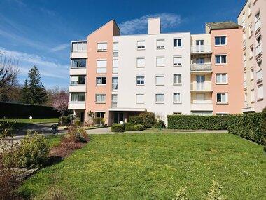 Vente Appartement 5 pièces 92m² dijon - photo