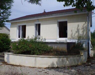 Vente Maison 4 pièces 74m² genlis - photo