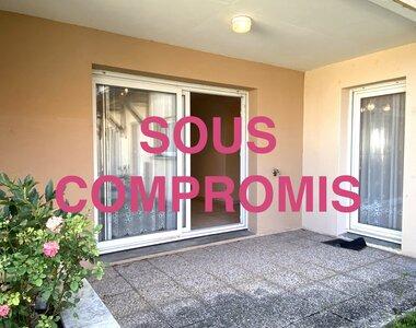 Vente Appartement 4 pièces 84m² genlis - photo