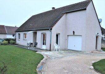 Vente Maison 4 pièces 86m² magny montarlot - Photo 1