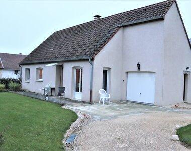 Vente Maison 4 pièces 86m² genlis - photo
