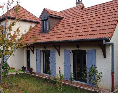 Vente Maison 7 pièces 140m² chevigny st sauveur - photo