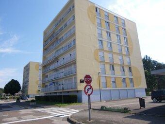 Vente Appartement 3 pièces 67m² chevigny st sauveur - photo