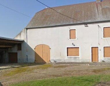 Vente Maison 4 pièces 105m² auxonne - photo