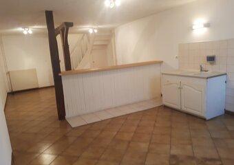 Vente Appartement 4 pièces 87m² pontailler sur saone - photo