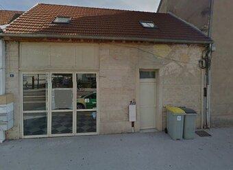 Vente Immeuble 180m² dijon - photo