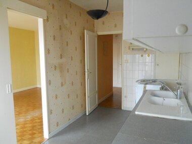 Vente Appartement 4 pièces 74m² dijon - photo