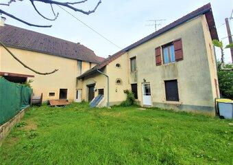 Vente Maison 6 pièces 163m² auxonne - photo