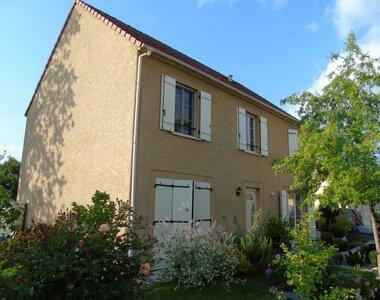 Vente Maison 9 pièces 167m² dijon - photo