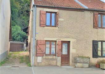 Vente Maison 4 pièces 114m² pontailler sur saone - Photo 1