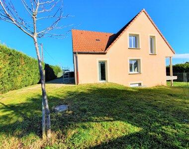 Vente Maison 7 pièces 140m² dijon - photo