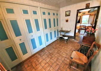 Vente Maison 3 pièces 45m² pontailler sur saone