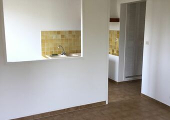 Location Appartement 2 pièces 39m² Ollioules (83190) - photo