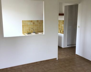 Renting Apartment 2 rooms 39m² Ollioules (83190) - photo