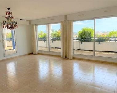 Sale Apartment 4 rooms 110m² La garde - photo