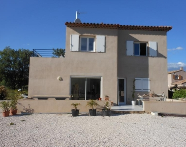 Sale House 4 rooms 105m² Hyeres - photo