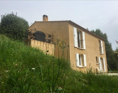 Sale House 4 rooms 92m² Le Revest-les-Eaux (83200) - photo