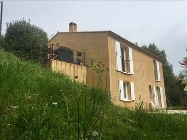 Vente Maison 4 pièces 92m² Le Revest-les-Eaux (83200) - photo