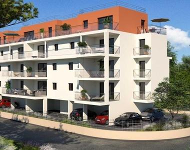Sale Apartment 3 rooms 55m² La Garde (83130) - photo