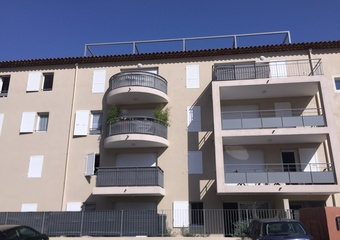 Location Appartement 2 pièces 38m² Toulon (83200) - photo