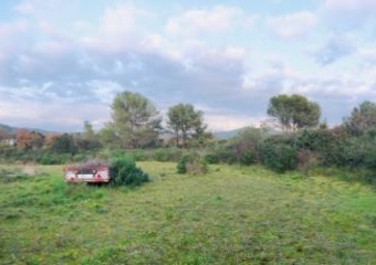 Vente Terrain 1 215m² La Crau (83260) - photo