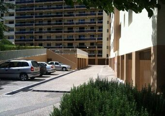 Location Garage 15m² Toulon (83200) - photo