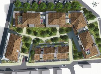 Location Appartement 2 pièces 42m² La Farlède (83210) - Photo 1