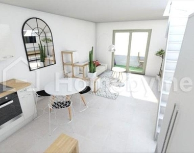 Vente Appartement 3 pièces 55m² Le Pradet (83220) - photo