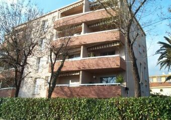 Location Appartement 1 pièce 28m² La Garde (83130) - photo