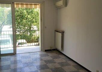 Renting Apartment 3 rooms 60m² La Garde (83130)