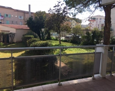 Vente Appartement 3 pièces 82m² La Garde (83130) - photo
