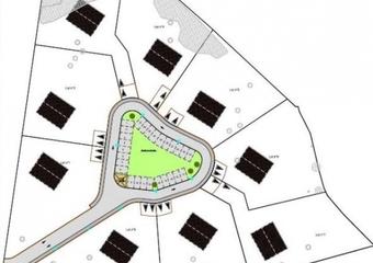 Sale Land 1 215m² La Crau (83260)