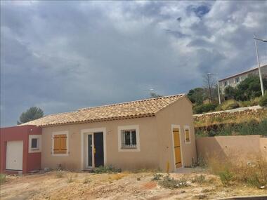 Vente Maison 3 pièces 61m² La Garde (83130) - photo