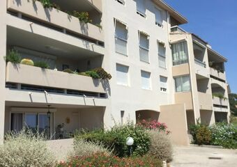 Location Appartement 2 pièces 34m² Toulon (83000) - photo