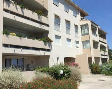 Location Appartement 2 pièces 35m² Toulon (83000) - photo