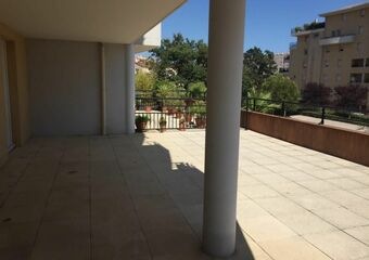 Renting Apartment 2 rooms 51m² La Garde (83130) - photo