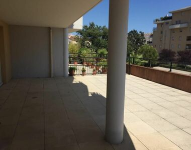 Location Appartement 2 pièces 51m² La Garde (83130) - photo