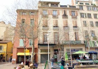 Renting Apartment 1 room 73m² Toulon (83000) - photo