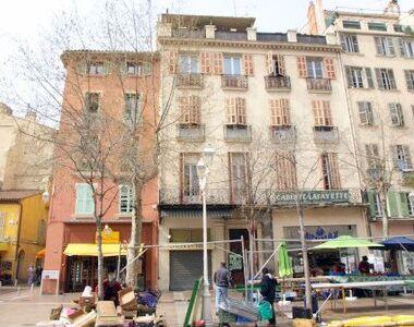 Location Appartement 1 pièce 73m² Toulon (83000) - photo