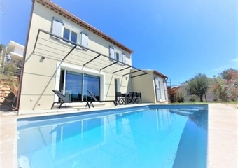 Sale House 4 rooms 84m² La garde - Photo 1