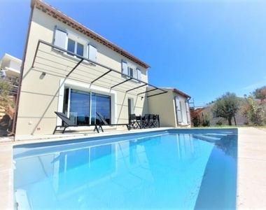 Sale House 4 rooms 84m² La garde - photo