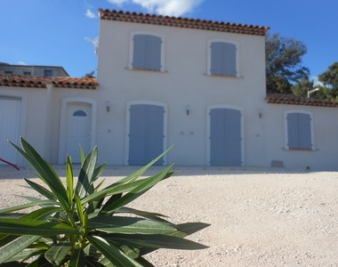 Renting House 4 rooms 86m² La Garde (83130) - photo